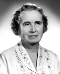 LR Mary Behrend