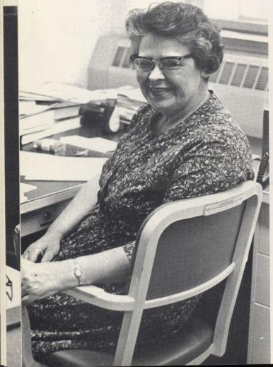 Mildred 1963