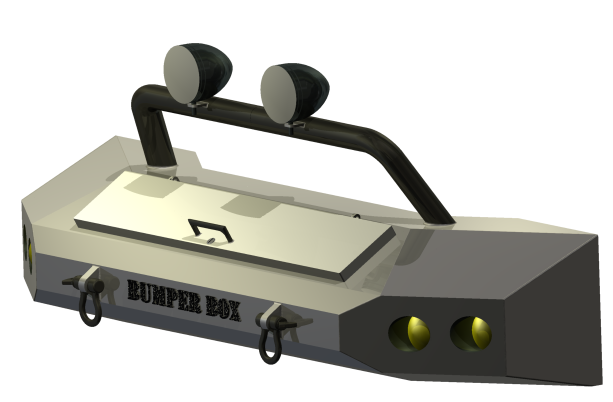 BumperBox