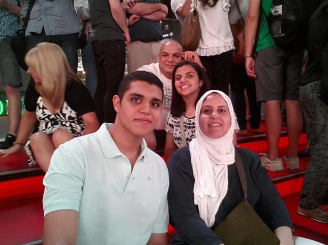 Elhadary family