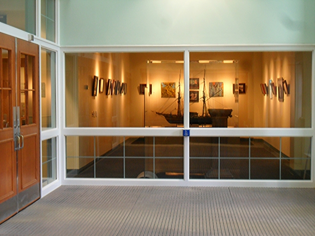 Penn State Behrend Spring Art Show