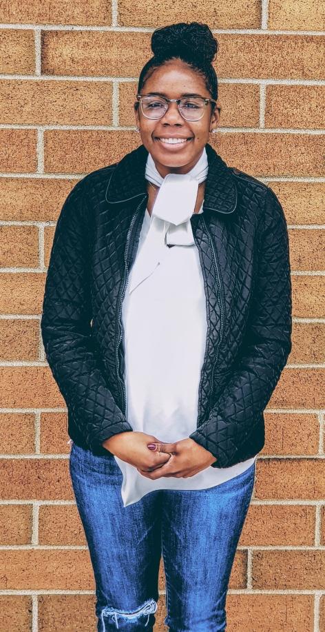 Chantel Drake