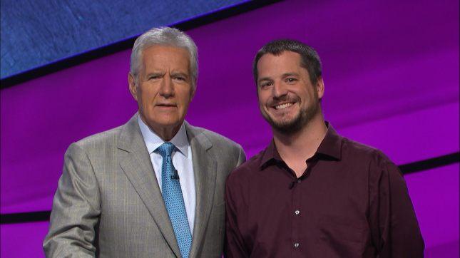 Machusko - Jeopardy