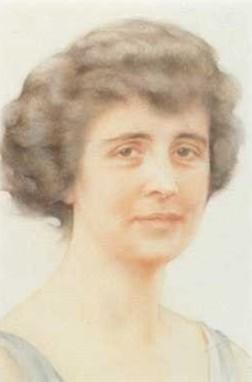 Mary Behrend